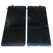 ЖК-дисплей для Lenovo K5 K350T k350 T, дигитайзер сенсорного ЖК-экрана, сменный сенсорный экран в сборе