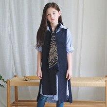 Новинка года, детский осенний свитер детский модный свитер мягкий жилет одежда для мамы и дочки жилет необычное пальто для отдыха#5375