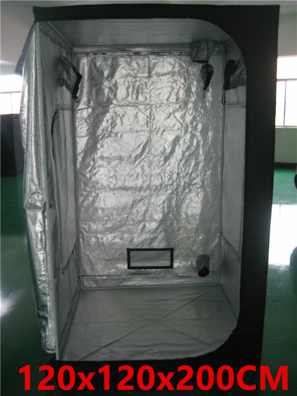 Plant Tent 600D Grow Tent Indoor Grow Box 60/80/100/120/150/240cm Hydroponic Grow Room Greenhouse Plant Lighting Tents