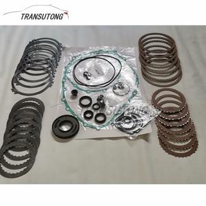 Image 2 - 0AW Transmission Master Rebuild Kit Overhaul Rebuild Kit For Audi