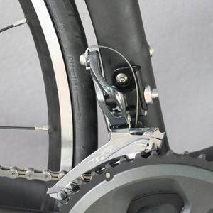 Image 5 - 完全なバイク 700C カーボンファイバーロードバイク完全な自転車カーボンサイクリング bicicletta ロードバイク市 4700 20 速度 bicicleta