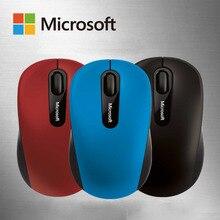Ratón móvil con Bluetooth 3600 de Microsoft, para Tablet, libreta, ratones