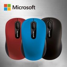 Souris Mobile Microsoft 3600 Bluetooth 4.0 pour souris pour ordinateur portable tablette