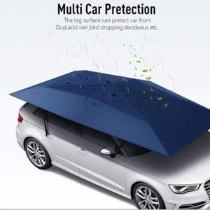 Umbrella-Tent Cover-Cloth Roof-Shade Waterproof SHELTER Car 210D Anti-Uv 400--210cm