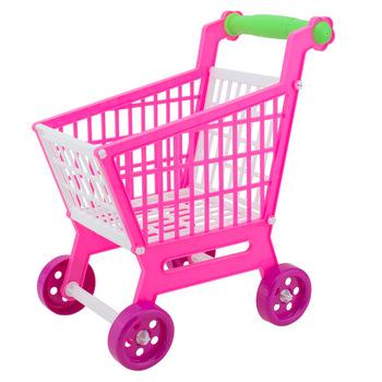 30cm dla dzieci wózek na zakupy supermarket dom zabaw zabawki wózek zakupy symulacji zabawki mini dziecko wózek ręcznie dla dzieci zabawki tanie i dobre opinie QQX00306 Chiny certyfikat (3C) 2-4 lat 5-7 lat Zwierzęta i Natura Zawodów