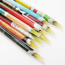 1 pcs Nail Art Tools Rhinestones Gems Picking Crystal Wax Pencil Pen Picker Nail Art Decoration Dotting Tool Make up