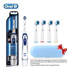 Escova de dentes elétrica branqueamento dentes lavável adulto escova sonic limpo remover placa com 4 substituição extra cabeça da escova