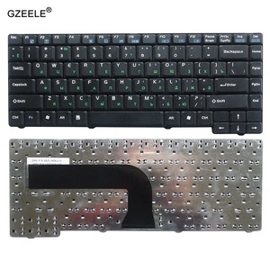 Image 1 - ASUS Z94 Z94RP A9 A9T X51H X51 X51RL X51R Z94 Z94R Z94L Z94G Z9T A9R A9Rp A9RP 5A0552A 노트북 키보드 러시아어