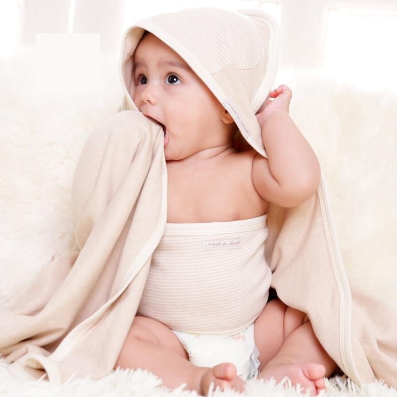 Baby Kids Cotton Newborn Baby Beddings Baby Blankets Baby Boy Winter Clothes Baby Blankets Newborn