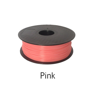 Image 2 - 1kg 1.75mm PLA filament  3D printer filament in mutil colors to print various models for FDM 3D printer supplies