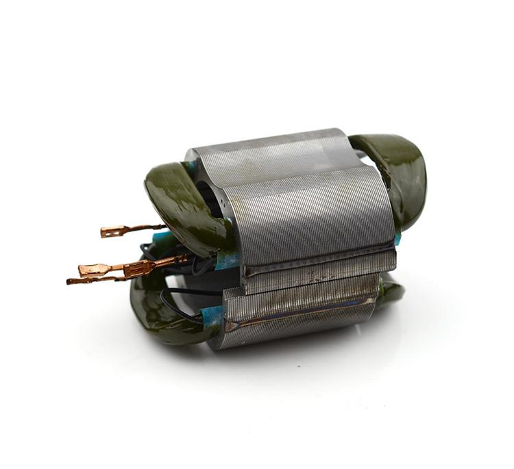 AC 220V/240V Stator Field Replacement For BOSCH GWS8 GWS8-115 GWS 8-125 GWS8-125C GWS850 GWS 850 Angle Grinder Spare Parts