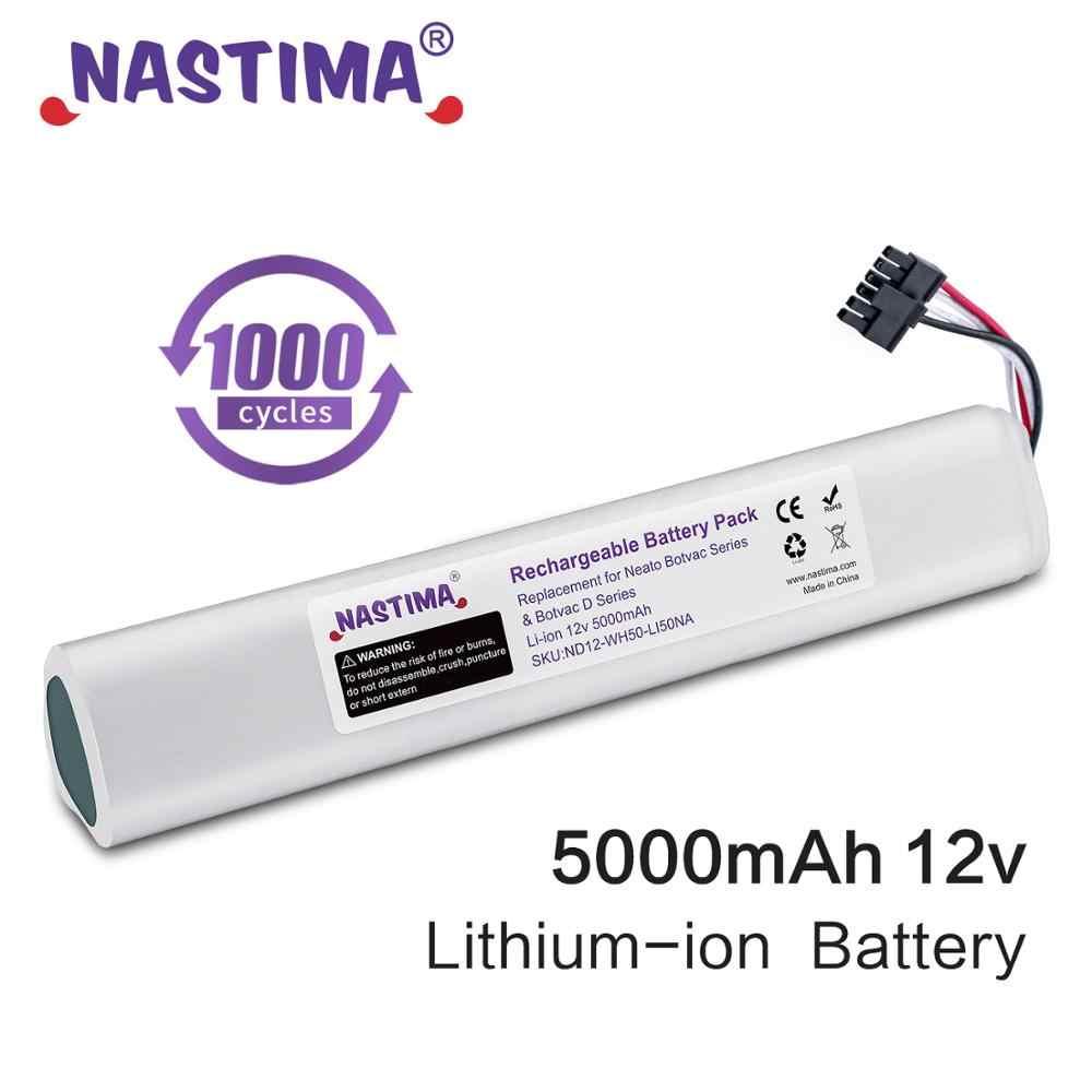 New 12V 4.5Ah Battery for Neato Botvac 70e 75 80 85 Botvac D D75 D80 D85 9450129