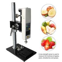 Fruit Hardness Tester Sclerometer Durometer With Support And 3 Probes For Determining The Maturity Level Of Fruit
