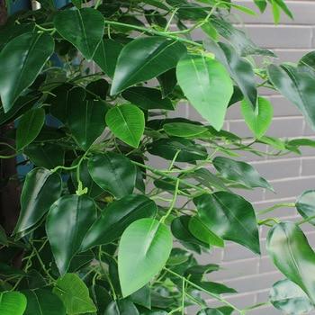 Искусственные деревья 200 см деревья Баньяны, искусственная зелень растения, Комнатные растения, искусственные растения, комнатные украшени...