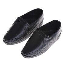 1 Pair Mini Doll Shoes Sneakers Shoes For Boyfriend Ken