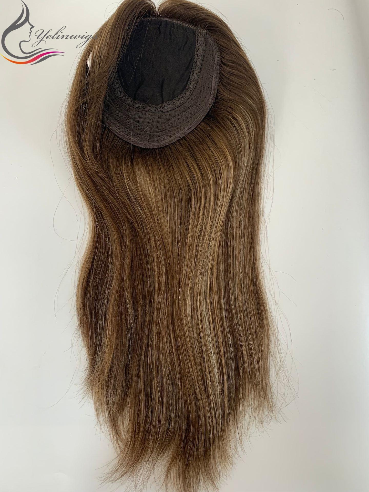 de cabelo feminino melhor venda kippah queda whopper em estoque