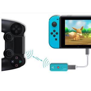 Image 5 - 원래 Coov N100 플러스 블루투스 수신기 무선 USB 어댑터 PS4 Xbox 닌텐도 스위치 안드로이드 TV 박스 Macos 라즈베리 파이