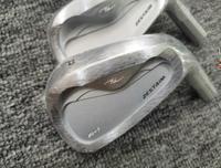 Golf head ZESTAIM FI 1 Forged golf iron heads 4 p No Golf shaft Free shipping