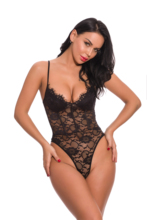 Black Sexy Lace Open Bra Erotic Transparent Lingerie Costumes Underwear Sexy Lingerie Hot Lenceria Sexy Hot Caliente For Women