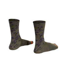 Outdoor Socks Bicycle Calcetines Ciclismo Mountain-Cross-Coun Running Men Camouflage