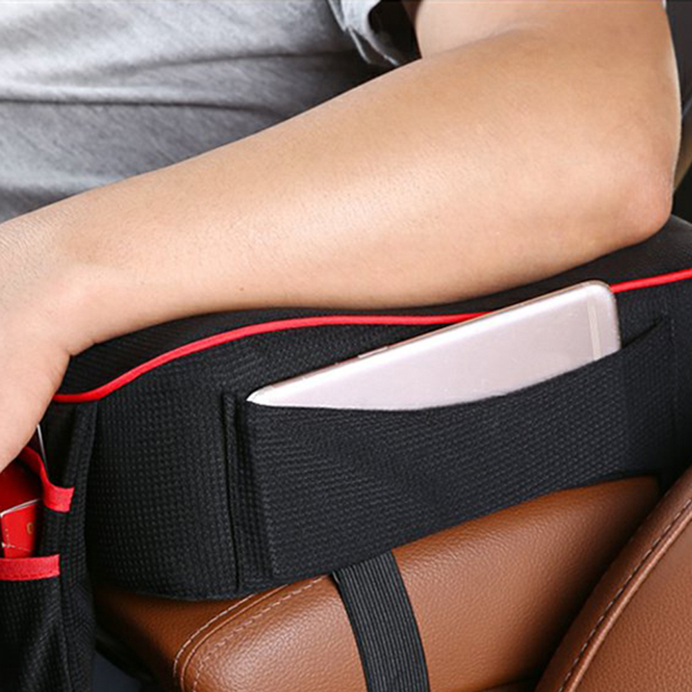 Repose main centrale pour voiture