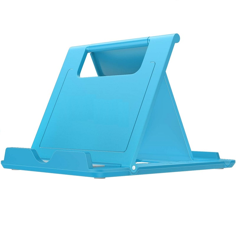 Phone Holder Desk Stand Mobile Smart Phone Holder For XR Xsmax  P40 P30 Mi 9 Plastic Foldable Desk Holder Stand