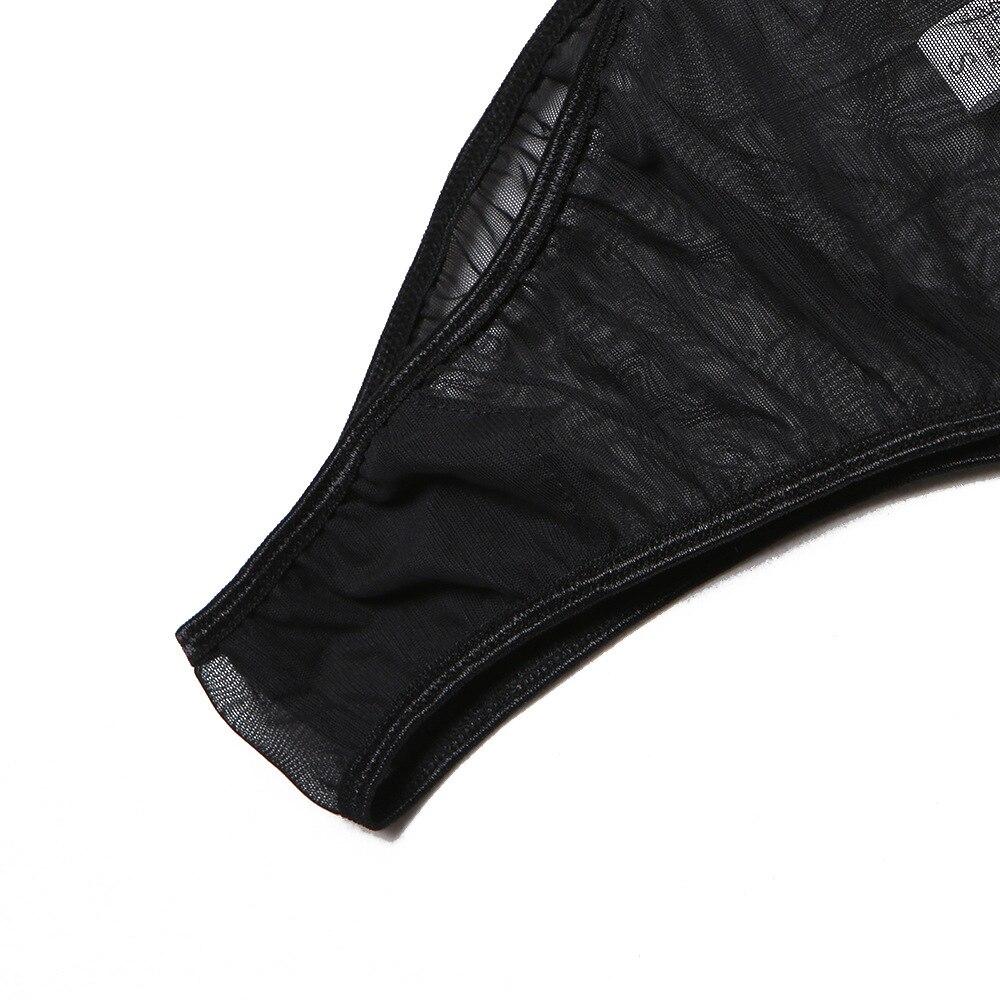 Lacestrap Bodysuit