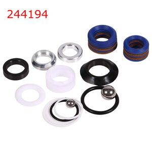 Image 1 - Juego de reparación de accesorios para bomba de pulverización sin aire Aftermarket, anillo de sellado para Graco 390 695 795 1095 3900 5900