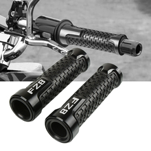 Motorcycle Accessories  7/8 22mm Handle Bar Grip Cnc Aluminum For YAMAHA FZ8 FZ 8 Fazer 2010 2011 2012 2013 2014 2015 2016 недорого
