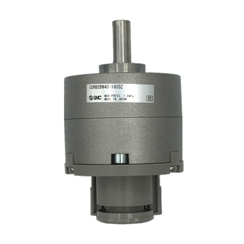 CDRB2BWU10-90S SMC Vane Type Rotary Actuator With angle adjuster unit Pneumatic Swing Cylinder CDRB2BW10-180D 270