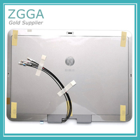 New Top Case For HP 2760P Lcd Display Rear Lid Back Cover Laptop Shell With Cable 815269 001 6M.4KMCS.002