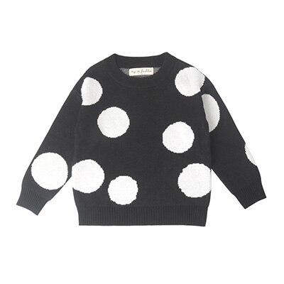 1 -6Yrs Baby Girls Sweater Autumn Winter Baby Boy Sweater Boys Girls Stripe Children Clothes Children Clothing 14