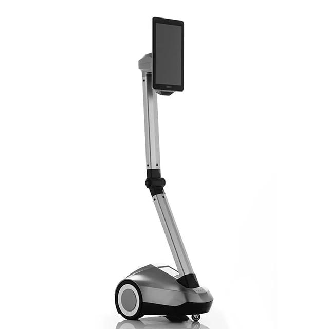 Робот-игрушка с дистанционным управлением и автоматической зарядкой