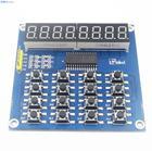 DIY Kit Parts TM1638...