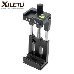 Image 1 - Штатив XILETU для телефона с креплением на Холодный башмак