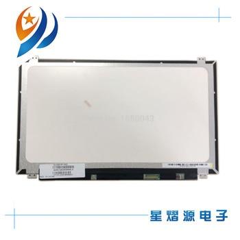 NV156FHM-N43 fit NV156FHM-N41 NV156FHM-N42 LP156WF4 SPU1 LP156WF6 SPF1 IPS 30 PIN EDP 1920X1080 LAPTOP LCD SCREEN PANEL