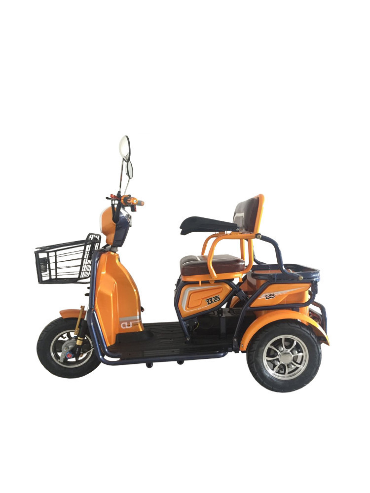 high-end деформируемая игрушка 48V 500W старый скутер/инвалидов скутер/электрический скутер/трехколесный самокат c площадкой