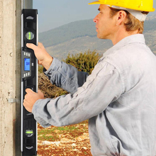 Level-Inclinometer Magnets Protractor Angle-Finder Digital-Level Nivel Electronic PROSTORMER