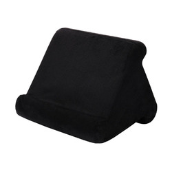 Laptop Tablet poduszka pianka Lapdesk wielofunkcyjna podkładka chłodząca do laptopa stojak na Tablet uchwyt stojak Lap poduszka podróżna do laptopa Tablet w Stojaki do tabletów od Komputer i biuro na