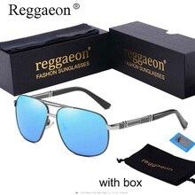Brand Polarized Designer New Sunglasses Men Oculos De Sol Ma