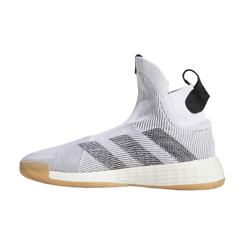 Adidas Adidas N3XT L3V3L Cushioned Man Basketabll Shoes Breathable Soft Mitchell Sneakers 33