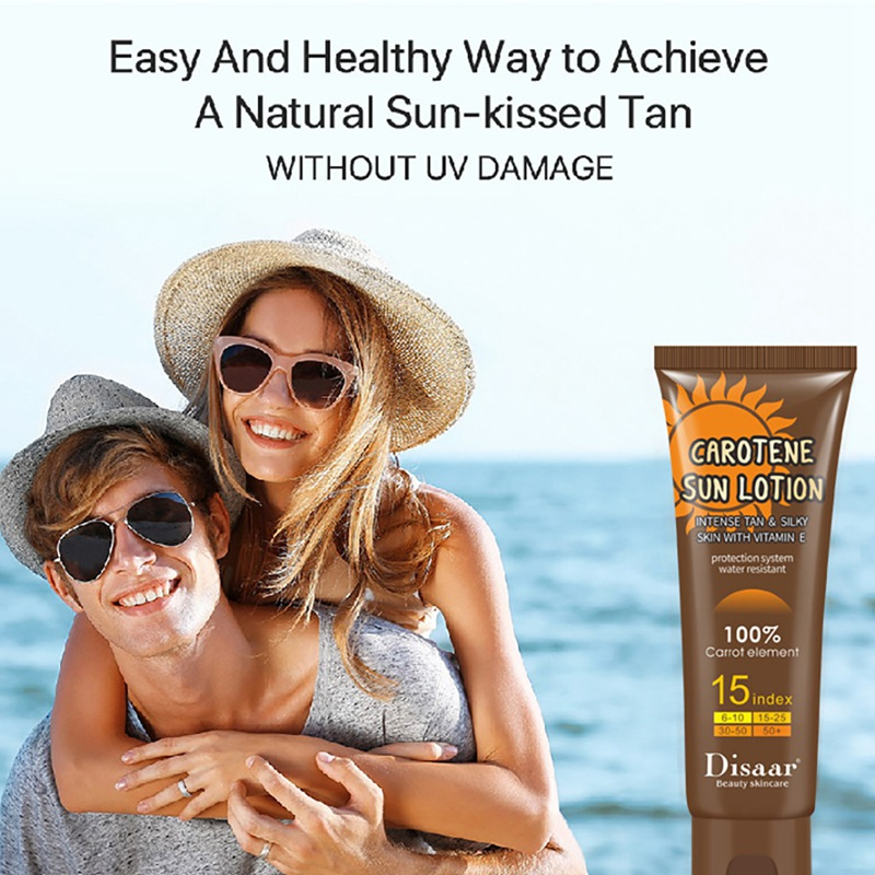 1 Pcs Moisturizing No Streaks Self Tanning Mousse,Fast-Dry Instant Fake Tan Sunless Tanning Lotion Body Bronzer Darker, Unisex