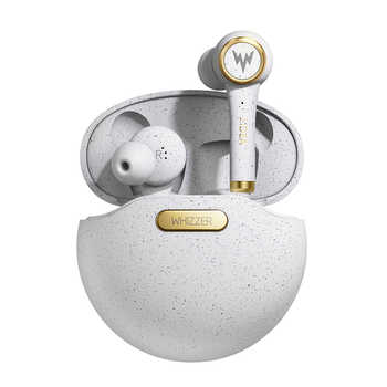 WHIZZER TP1S TWS drahtlose Bluetooth kopfhörer 3D stereo fone de ouvido kulaklık наушники mikrofon 48hStandby Geräuschunterdrückung