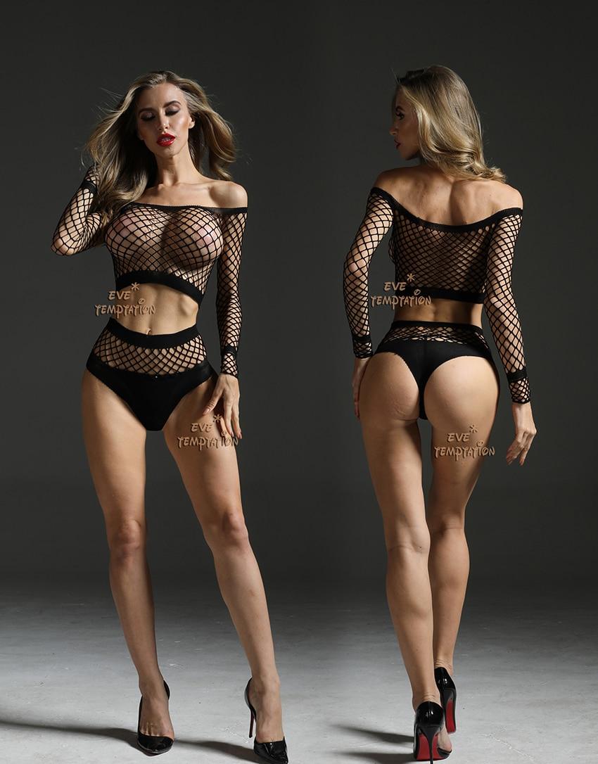 Unterwäsche Sexy lenceria Chemises hochzeit Nachtwäsche sexy frauen kleidung plus größe lingere exotische porno sex erwachsene Kostüme bikini