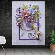 Sunflowers Diamond Embroidery Needlework 5D DIY Painting Flower peacoc special shaped Rhinestones Home wall sticker