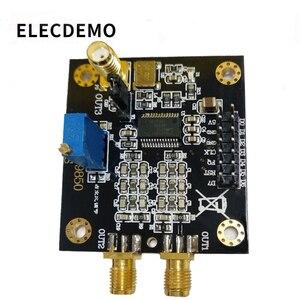 Image 3 - AD9851 modülü DDS fonksiyon sinyal jeneratörü gönderme programı ile uyumlu AD9850 modülü Lite