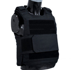 Colete à prova de bala (aço pluggable), vestuário de proteção, vestuário de proteção ao ar livre