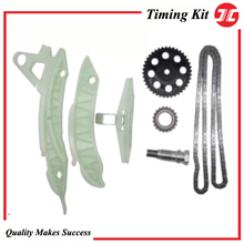 TCK1402-JC Timing chain kit for CARS BMW MINI (R56, R55) Cooper S N14 NEW and CITROEN 1.6T Engine spare parts