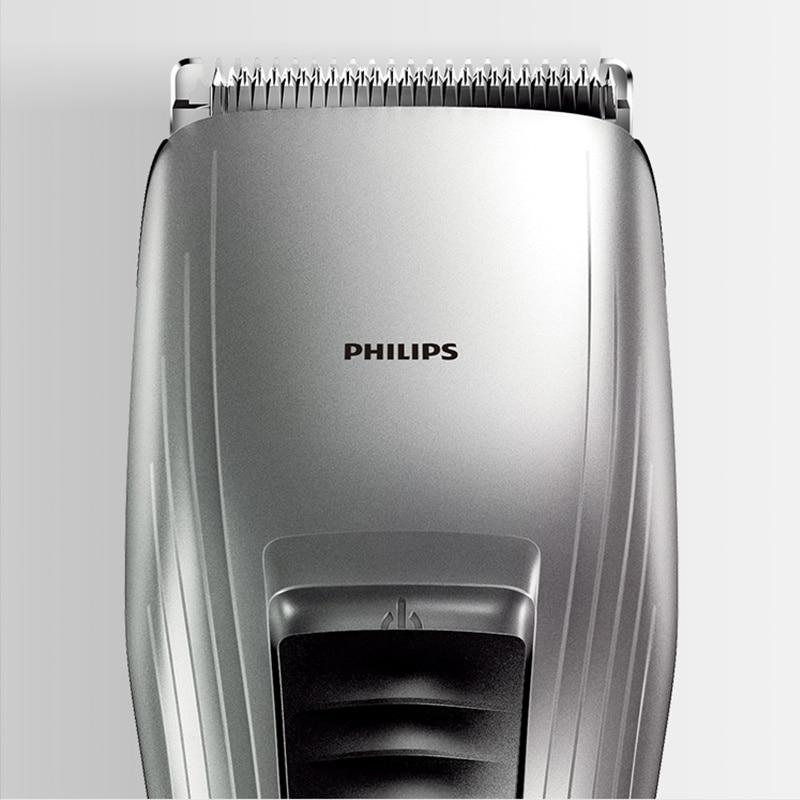 Новинка для электрических волос QC5130 мощная режущая машина для стрижки волос 4