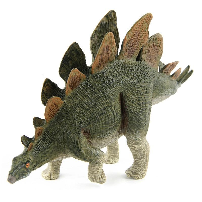 Permalink to Classic Toy Jurassic Dinosaur World Stegosaurus Dinosaur Model Decoration